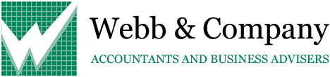 Webb & Co Ltd logo